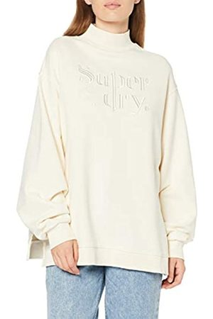 Superdry Women's Ana High Neck Crew Sweatshirt