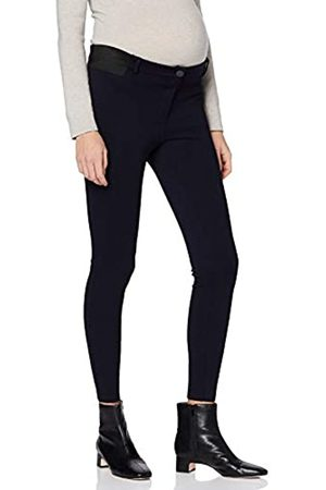 Dorothy Perkins Women's Underbump one Button Treggings. Trousers