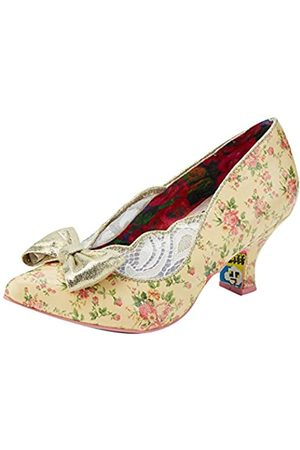 Irregular Choice Women's Marma Ladies Closed Toe Heels, ( C)
