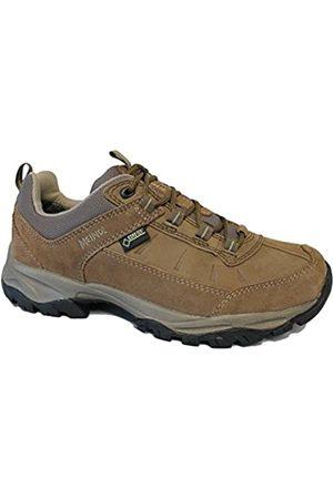 Meindl Women's Multifunktionsschuh Eifel Lady GTX Low Rise Hiking Shoes, (Natur 005)
