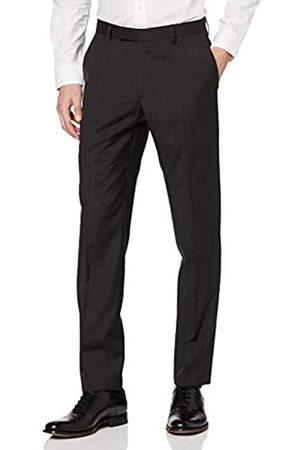 Pierre Cardin Men's Hose Damien Straight Leg Suit Trousers