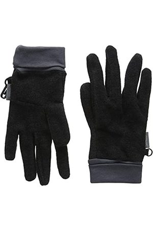 Sterntaler Boy's Fingerhandschuh Gloves, (Anthrazit Melange 592), Age : 5-6 Years