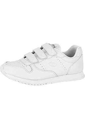 Bruetting Unisex Adults' Diamond Classic V Fitness Shoes, (Weiß Weiß)