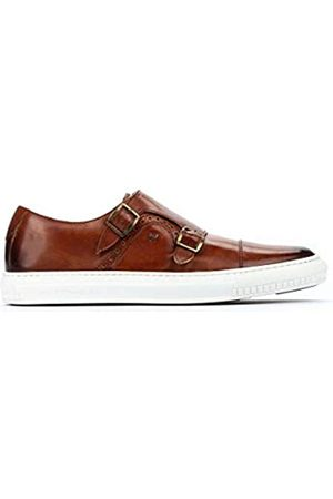 MARTINELLI Leather Sneakers Allen 1415 Tan