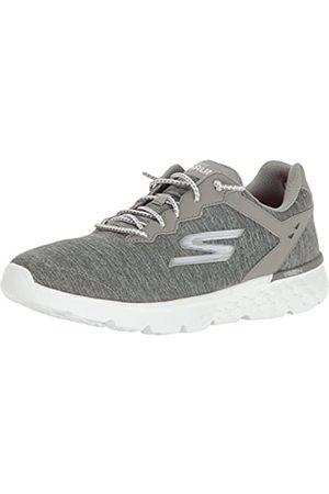 Skechers Women's Go Run 400-Swiftly Multisport Outdoor Shoes, (Gray)