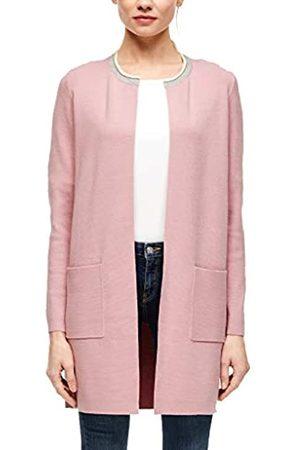 s.Oliver BLACK LABEL Women's Strickjacke Cardigan Sweater