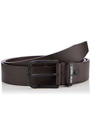 Antony Morato Men's Cintura in Pelle H.35mm Belt