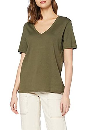 United Colors of Benetton Women's T-Shirt Kniited Tank Top