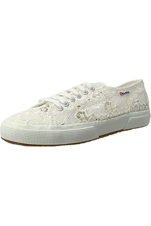 Superga 2750 Macramew, Women's Low-Top Sneakers Low-Top Sneakers