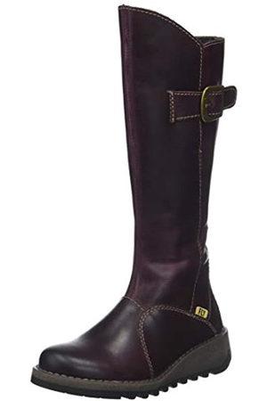 Fly London Girls' MOL 2K Chukka Boots, ( 002)