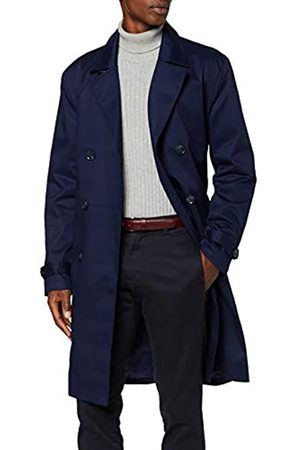 FIND Men's FND0039AM trench coat Coat