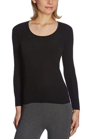 Schiesser Women's Underwear - - Schwarz (000-schwarz) - 18 (Brand size: XXL)