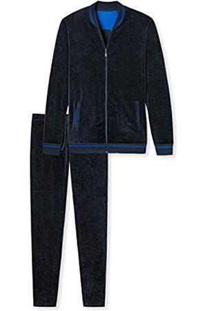Schiesser Mens Hausanzug Pyjama Sets