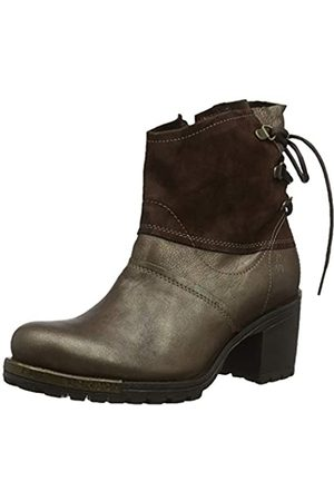 Fly London Women's LESI471FLY Ankle Boots, (Dk 005)