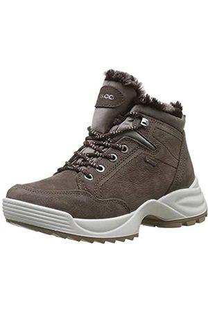 IGI&Co Women's Donna Gore-tex-41608 Snow Boots, (Marron 4160822)
