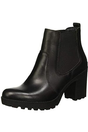 Igi&Co Women's Donna-41730 Ankle Boots, (Nero 4173000)