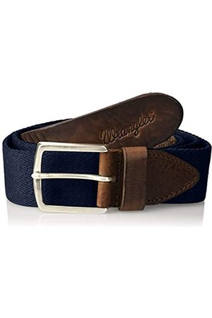 Wrangler Men's Canvas Belt