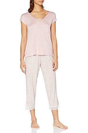Women's Secret Soft Touch 1 St1 Femenine Pj Pyjama Sets