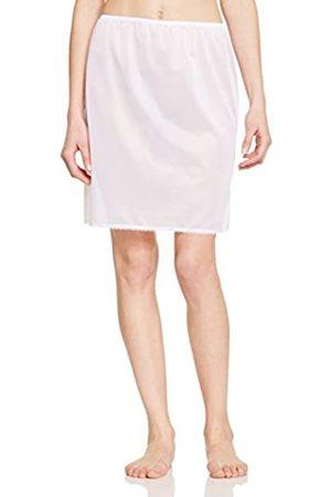 Naturana Women's Emeline - Jupon antistatique - Longueur 50 cm Plain or unicolor Petticoat