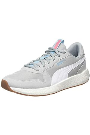 Puma Women's NRGY Neko Retro WNS Running Shoes, High Rise- Alert