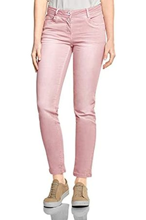 Cecil Women's 372011 Charlize Slim Jeans