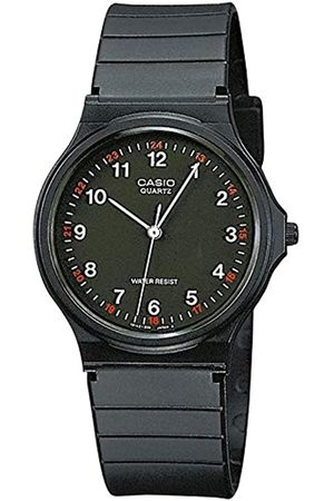 Casio Collection Unisex Adults Watch MQ-24-1BLLGF