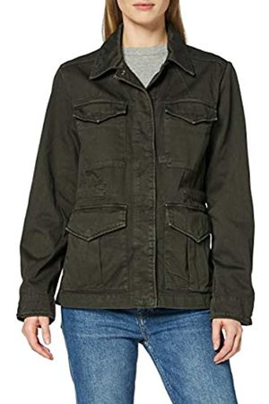 G-STAR RAW Women's Rovic Field Overshirt Jacket