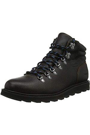 sorel Madson Hiker Waterproof, Men's Classic Boots, (Tobacco 256)