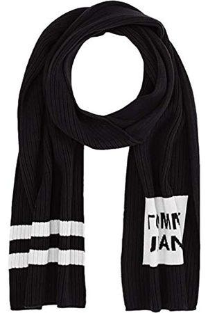 Tommy Hilfiger Men's Tjm Warm Logo Scarf