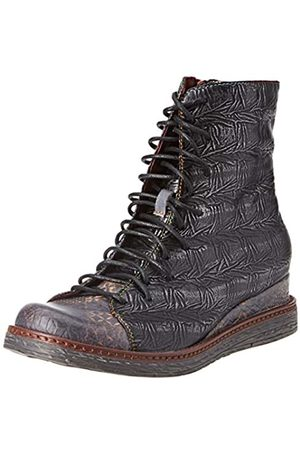 LAURA VITA Ercnaulto 02, Women's Ankle Boots, (Acier)