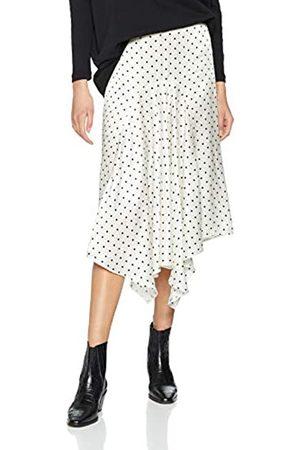 SPARKZ COPENHAGEN Women's Theresa Skirt, (Off 002)