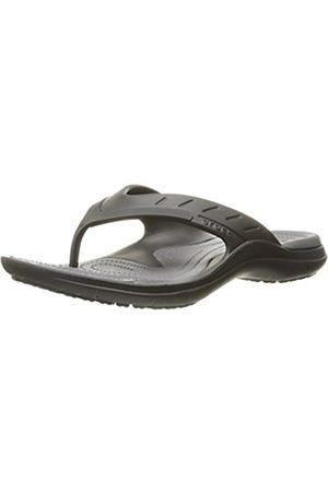 Crocs Unisex Adults' Modi Sport Flip Flop, ( /Graphite 02s)