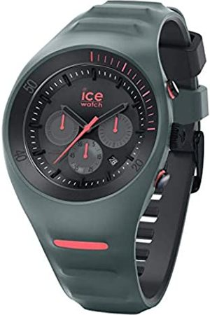 ICE-Watch P. Leclercq Slate - Men's wristwatch with silicon strap - Chrono - 014947 (Large)