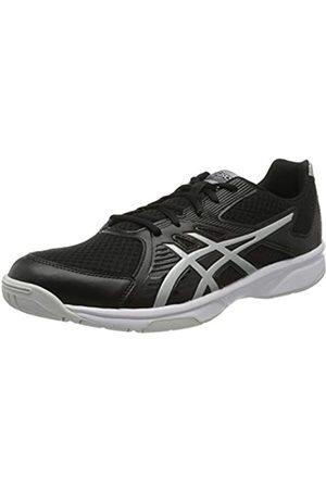 Asics Men's Upcourt 3 Indoor Court Shoe, /Pure