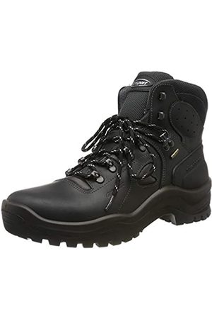 Grisport Unisex Adult's Adventure Walker High Rise Hiking Boots, ( 001)