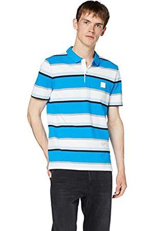 HUGO BOSS Men's Pblock Polo Shirt