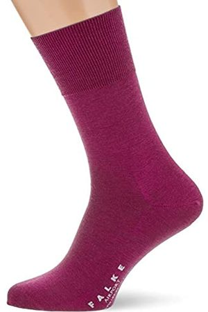 FALKE Men's Airport Pocket Square Calf Socks