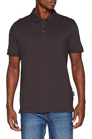 HRM Men's Heavy Stretch M Polo Shirt
