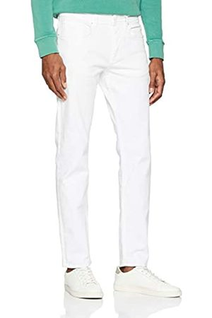 BOSS Men's Taber Bc-c Tapered Fit Jeans, ( 100)