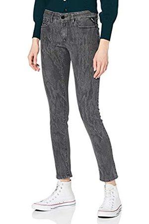 Replay Women's New Luz Skinny Jeans