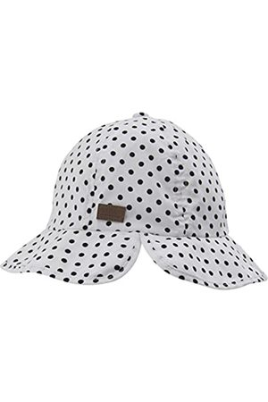 Melton Girl's Sonnenhut mit schmaler Krempe UV30+, Summer Cap