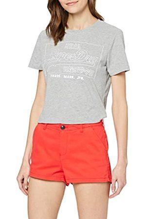 Superdry Women's Chino Hot Short