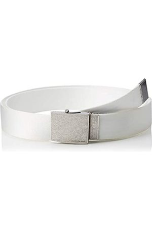 Calvin Klein Jeans Men's J 4cm Military Belt