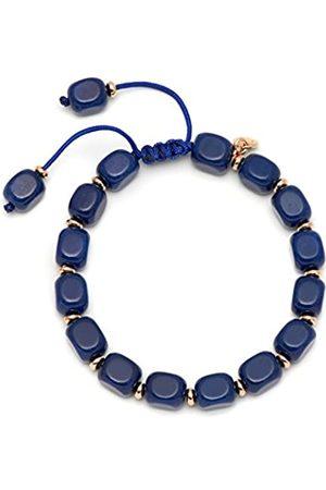 Lola Rose Elladora Navy Quartzite Bracelet