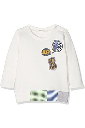 United Colors of Benetton Baby Girls' Cotton Blend Longsleeve Sweater Sweatshirt