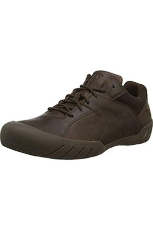 Cat Footwear Men's Haycox Derbys, (Bistro )