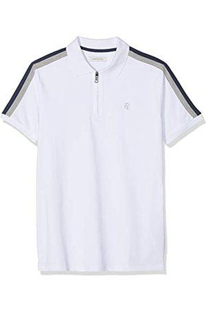 CORTEFIEL Men's C4ck Sport Cremaller Polo Shirt