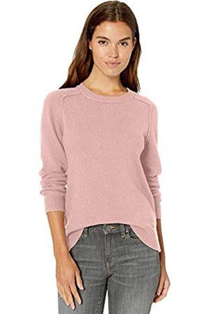 Daily Ritual Women's Wool Blend Crewneck Sweater M
