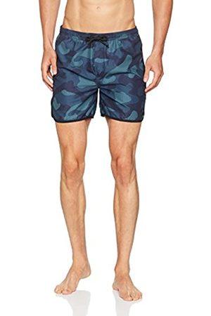 Solid Men's 6173225 Swim Shorts