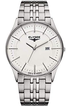 Elysee Men's 83015 Classic-Edition Analog Display Quartz Watch